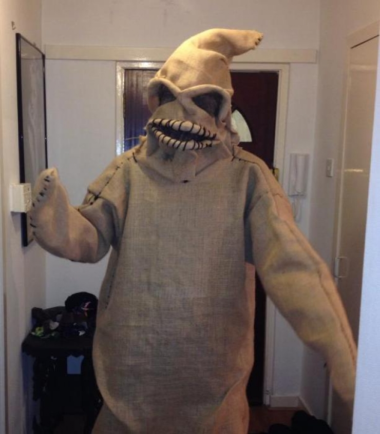 Hot Halloween Costumes For Guys