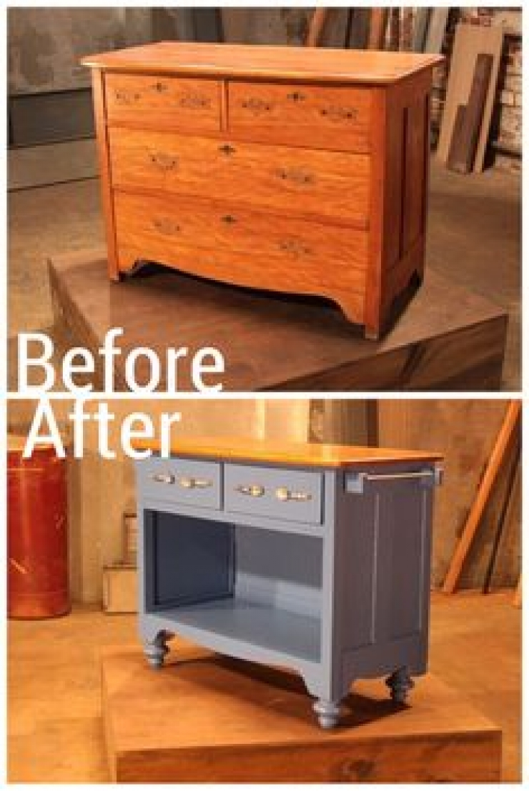 avant et apr s le top du recyclage en 58 photos ne jetez plus vos meubles. Black Bedroom Furniture Sets. Home Design Ideas