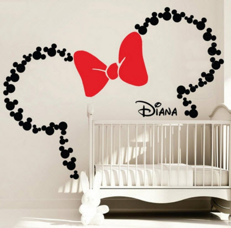 Pochoir chambre bebe set cratif 3 pochoirs disney for Pochoir chambre enfant