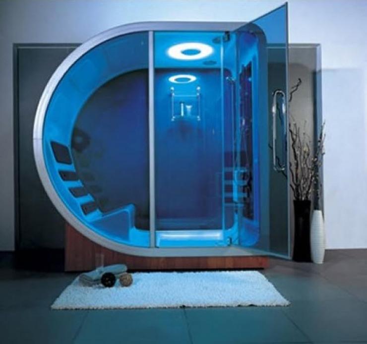 8 Salles De Bain Absolument Magnifiques La 3 Est Vraiment Très