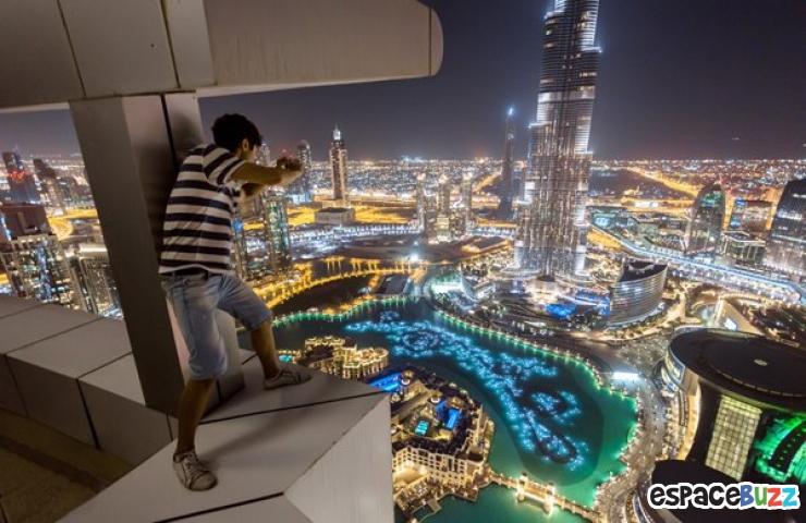 rencontres à Dubaï