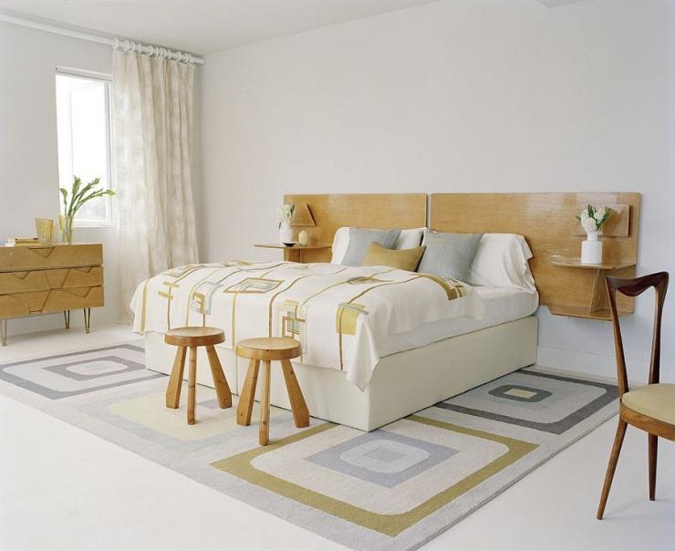une srie de clichs qui vous permettra de vous raliser une tte de lit originale et personnalise - Idee Tete De Lit