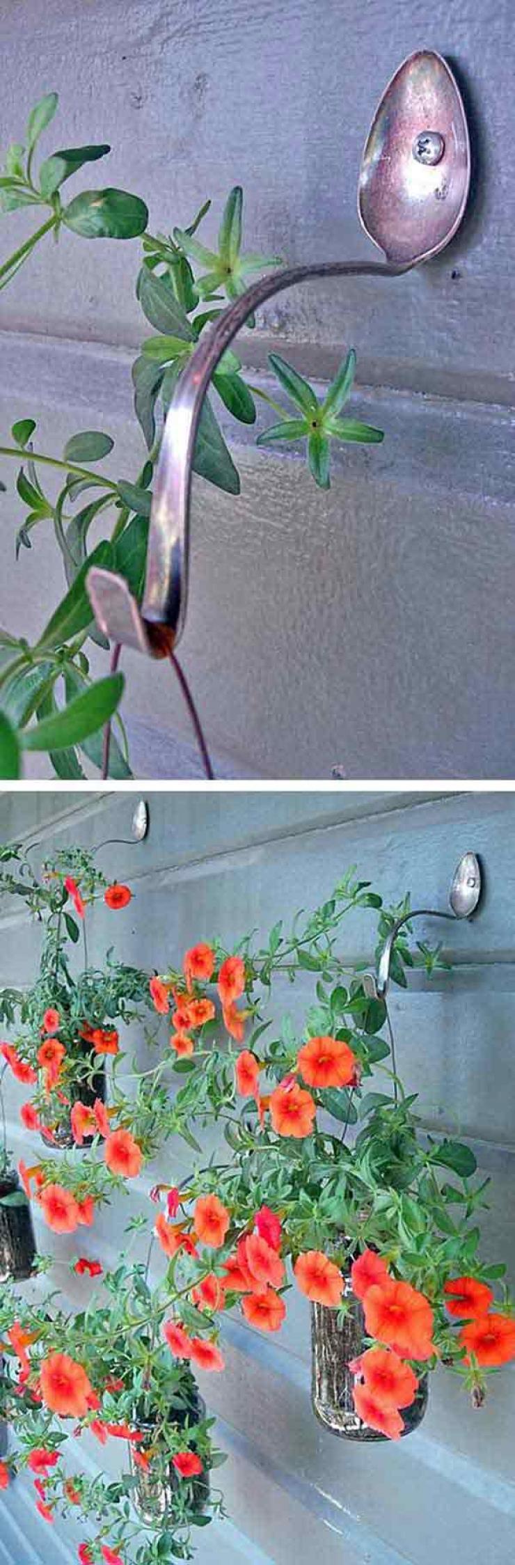 Deco Jardin Avec De La Recup 35 idées entre récupération, transformation et détournement