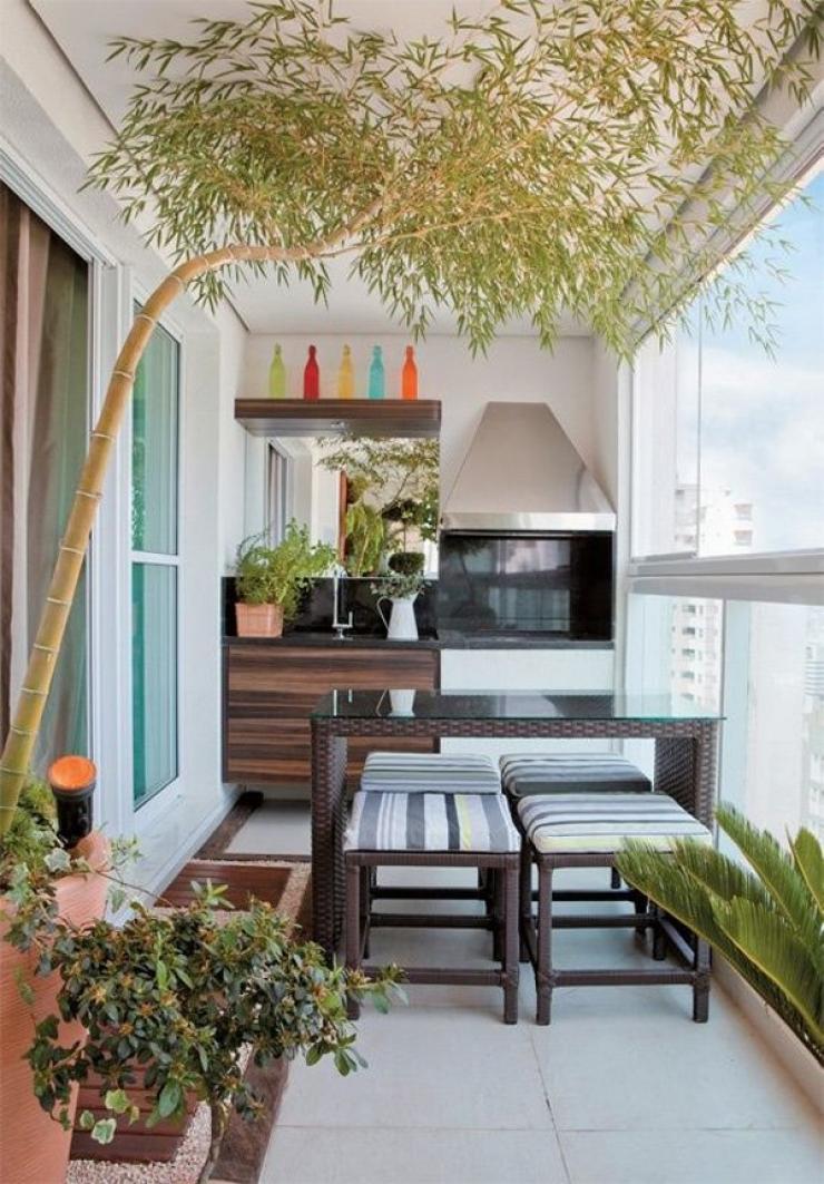 Qu Est Ce Qu Une Loggia 38 idées pour revaloriser votre balcon ou loggia afin d'en