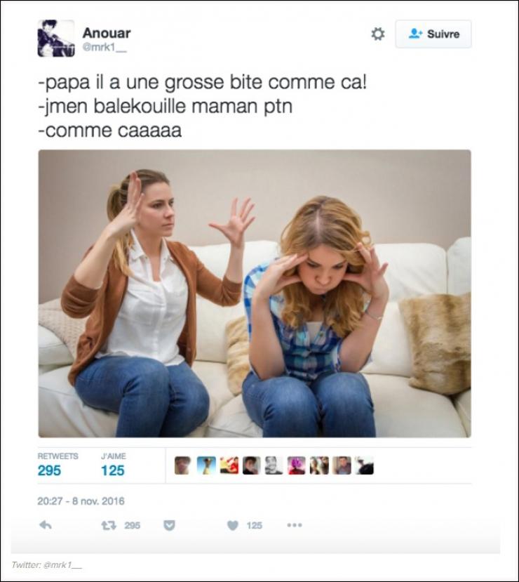 Les 14 Tweets Les Plus Marrant Concernant Le Sexe