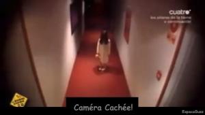 Image illustrant l'article Caméra Cachée: L'enfant maléfique !