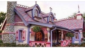 Image illustrant l'article Top 30 des maisons les plus insolites à travers la planète... Il en faut pour tous les goûts !