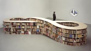 Image illustrant l'article Top 26 des bibliothèques les plus originales !