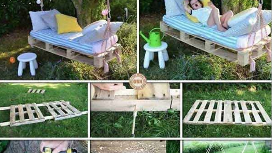 Image illustrant l'article Des bancs de jardins design et créatifs... 37 photos pour vous inspirer !