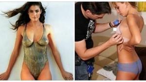 Image illustrant l'article Le bodypainting est certainement l'art le plus sexy du monde ! La preuve avec ces 35 photos...