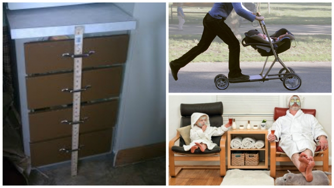 Voici 15 Astuces Qui Sauveront La Vie Des Parents Des Idees De Genie