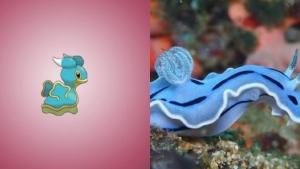 Image illustrant l'article Saviez-vous que ces 15 Pokemon existaient vraiment dans la réalité ?