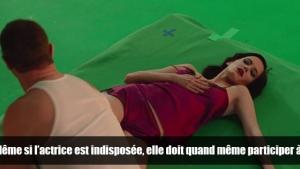 Image illustrant l'article Voici 12 secrets de tournage pour des scènes intimes réussies !