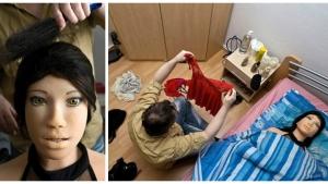 """Image illustrant l'article """"Je vis avec Jenny, ma poupée en silicone depuis 6 ans"""""""