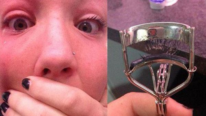 Image illustrant l'article 16 photos de personnes qui ont abusé du maquillage ! Quelles sont les pires ?