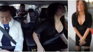 Image illustrant l'article Il offre des sous-vêtements vibrants à sa copine, et choisit de les activer devant sa maman, en voiture... (vidéo)
