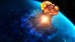 Image illustrant l'article Il ne nous reste que 2 jours à vivre avant la fin du monde, à en croire cet astronome... (Vidéo)