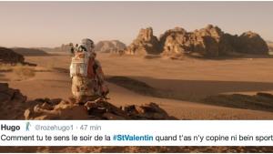 Image illustrant l'article PSG, St.Valentin, voici le top 19 des meilleurs tweets !