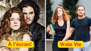 Image illustrant l'article C'est Donc À ça Que Ressemblent Les Acteurs De Game Of Thrones Dans La Vie Réelle...