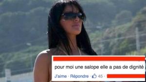Image illustrant l'article Doit-on Accepter De Se Faire Insulter Juste Pour Un Maillot ? Est-ce Elle Qui Va Trop Loin ?