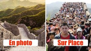 Image illustrant l'article 13 endroits merveilleux, mais pourris par le tourisme... Au grand dam de Dame Nature !