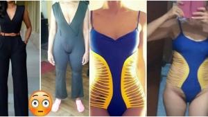 """Image illustrant l'article Vous voyez ces 17 photos """"Made in China"""" ? Gênant non ? C'est pour ça qu'on n'achète pas de vêtements sur des sites louches..."""