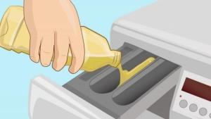 les plus malins ajoutent toujours du vinaigre dans leur machine laver voici pourquoi. Black Bedroom Furniture Sets. Home Design Ideas