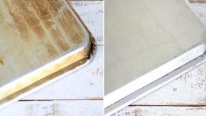 Image illustrant l'article 2 ingrédients et elles sont neuves, ne jetez plus vos plaques lorsqu'elles sont encrassées !
