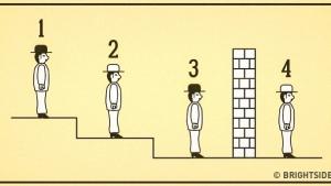 Image illustrant l'article La moitié des gens n'arrive pas à résoudre ces deux questions... Pourtant c'est censé être logique !