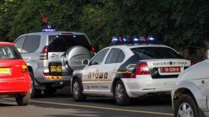 Image illustrant l'article Poursuivi par la police, l'homme préfère accélérer, puis à 300km/h, il décide de se rendre...