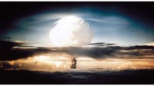 Image illustrant l'article La 3e Guerre Mondiale Commencera Le 13 Mai, C'est Ce Médium Qui L'affirme!