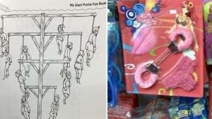 Image illustrant l'article 11 jouets retrouvés au rayon enfants mais qui n'avaient rien à faire là !