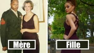 Image illustrant l'article 30 adolescentes qui brillent dans les robes de bal vintage de maman, des décennies plus tard...