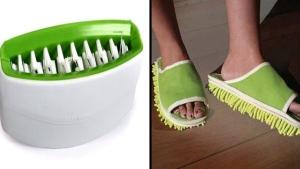Image illustrant l'article 13 Inventions Brillantes Pour Les Gens Qui Détestent Le Ménage...