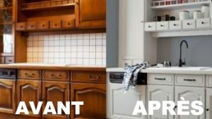 Image illustrant l'article Pourquoi jeter quand on peut transformer ? 58 projets avant et après !