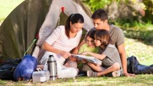 Image illustrant l'article Comment bien préparer ses vacances au camping ?